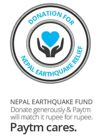 nepal earthquake fund relief